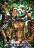 Squirrel Girl MB2 by DKuang