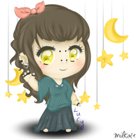 Lucy ~ Cheeboo by Milkate