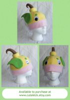 Weepinbell Hat by cutekick