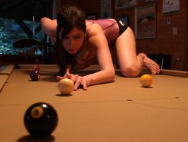 Billiards anyone? by Gry