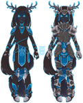 Outfits For Adopt nr08 by BlackMayo