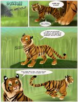 Daina Tigress of Pampas 46 by TigresaDaina