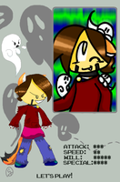 dA Pixel ID: Let's Play by explodingcrayon93