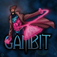 Gambit by toxicadams