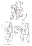Forever Awkward by Princess-Hanners