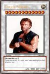 Chuck Norris by link00746-2
