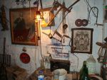 My alchemical workshop by JOSIPCSOOR