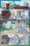 Guardians Comic Page 19 by akeli