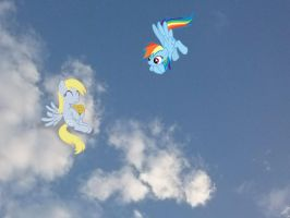 Muffins with a Dash of clouds by TokkaZutara1164