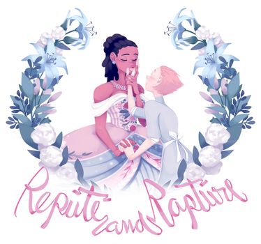 REPUTE AND RAPTURE by weirdlyprecious