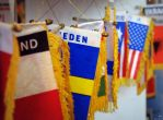 .Flags of Nations. by lilyamidthorns26