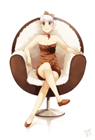 Cocochair by meago