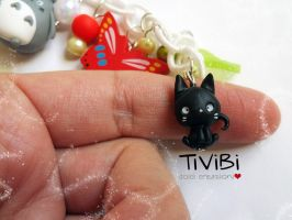 Little Jiji by tivibi