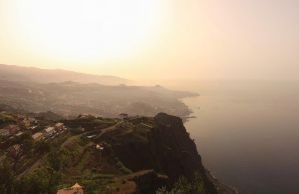 Cabo Girao by Intrepidity87