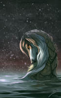 Cold Nights by Endlen