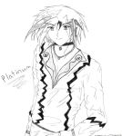 ::Platinum:: -Contest entry-UC by Superdemon-Inuyasha