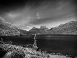 Cradle Mountains by aviel08