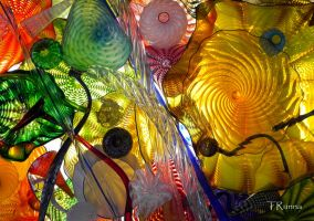 Museum of Glass by TRunna