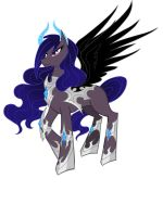 Arela pony by fantazyme