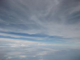 Clouds_0040 by DRE-stock