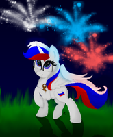 The Victory Day by Flutter-Cat