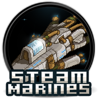 Steam Marines - Icon by Blagoicons