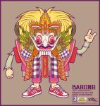 little barong by ADTY83
