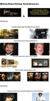 Similarities between LOTR and SW by RobRulz1231Studios