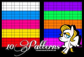 Pattern OO1. by PleasureFlawless
