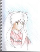 Inuyasha--In Color by Minty-Hippo