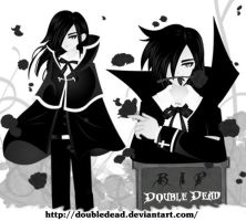 Black Roses_ID by DoubleDead