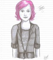 Tonks by KMusic