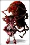 Miss Muffet. by Endling