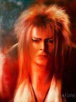 JARETH by JALpix