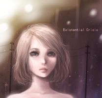 Existential Crisis by Mari945