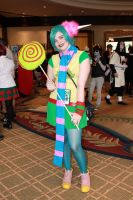 AFO 2012 10 by CosplayCousins