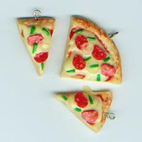 fimo pizza by shippai