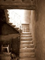 Staircase... by valis