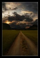 Road To Madness by 41010