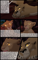 Mufasa's Reign: Chapter 1: Page 15 by albinoraven666fanart