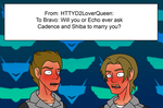 Ask # 90 by Ask-The-Mechanids