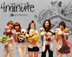 4minute by chocolatehwang