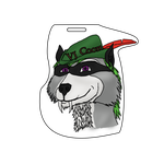 VJCoon Hat badge by axemnas