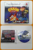 ( Crash Bandicoot ) Tag Team Racing Promo PS2 Game by KrazyKari