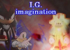 This is My First Wallpaper - ( c ) 2010 by I-G-imagination