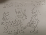 Brave Frontier GZ by GZneonknight45