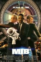 MEN IN BLACK 3 by N8MA