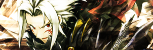 .hack Signature by Zeryu