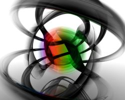 Aperture by Calzinger