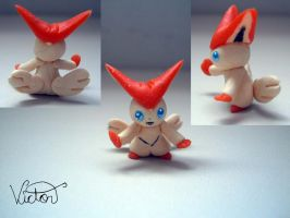 494 Victini by VictorCustomizer